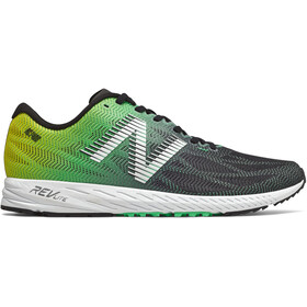 New Balance 1400 v6 Shoes Men, black/green